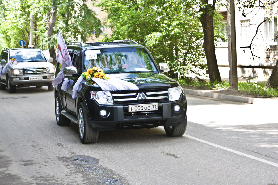 Вы просматриваете изображения у материала: Страна Невест 2012 в Сыктывкаре | Фотограф Михаил Кузьмин | Фотоотчет №1