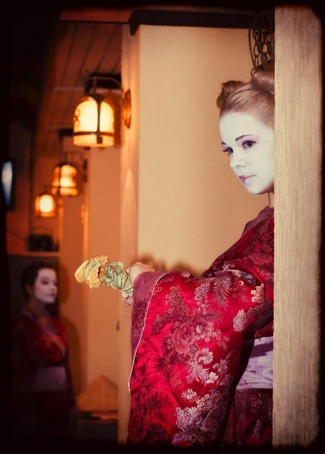 Вы просматриваете изображения у материала: Фотосет Банзай | Фотограф Александр Галуцкий
