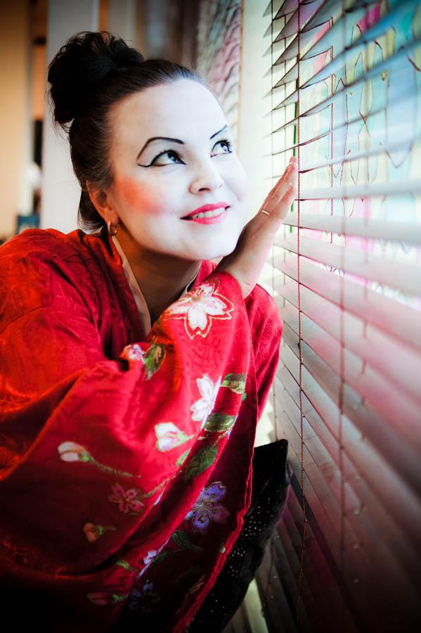 Вы просматриваете изображения у материала: Фотосет Банзай | Фотограф Лидия Шуктомова