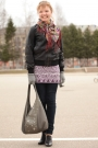 Komi Street Style - Мода улиц АПРЕЛЬ