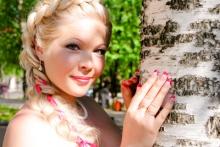 Страна Невест 2012 в Сыктывкаре | Фотограф Михаил Кузьмин | Фотоотчет №1