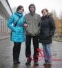 Мода улиц Сыктывкара - ноябрь