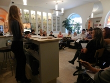 Шугаринг в Сыктывкаре - отчет об обучении